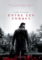 A Walk Among the Tombstones - Canadian Movie Poster (xs thumbnail)