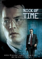 Nick of Time - DVD movie cover (xs thumbnail)