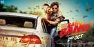 Bang Bang - Indian Movie Poster (xs thumbnail)