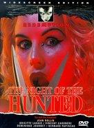 La nuit des traquées - DVD cover (xs thumbnail)