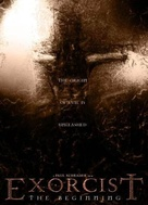 Exorcist: The Beginning - DVD movie cover (xs thumbnail)