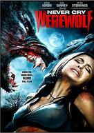 Never Cry Werewolf - Movie Poster (xs thumbnail)