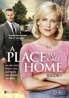 """A Place to Call Home"" - DVD movie cover (xs thumbnail)"