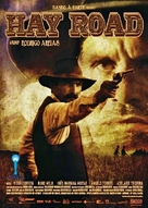 Estrada de Palha - DVD cover (xs thumbnail)