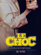 Choc, Le - French Movie Poster (xs thumbnail)
