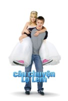 A Cinderella Story - Vietnamese Movie Poster (xs thumbnail)