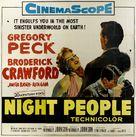 Night People - Movie Poster (xs thumbnail)