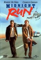Midnight Run - DVD movie cover (xs thumbnail)