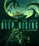 Deep Rising - Blu-Ray cover (xs thumbnail)