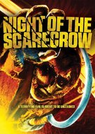 Night of the Scarecrow - DVD cover (xs thumbnail)
