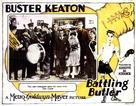 Battling Butler - poster (xs thumbnail)