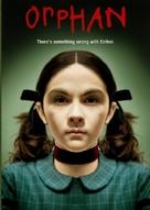 Orphan - Movie Cover (xs thumbnail)
