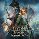 Beyond the Mask - Movie Poster (xs thumbnail)