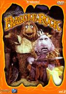 """""""Fraggle Rock"""" - French DVD movie cover (xs thumbnail)"""