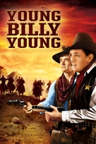 Young Billy Young - Movie Cover (xs thumbnail)