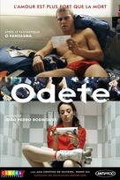 Odete - French Movie Cover (xs thumbnail)