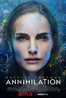 Annihilation - Movie Poster (xs thumbnail)
