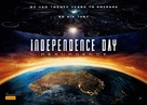 Independence Day Resurgence - Australian Movie Poster (xs thumbnail)