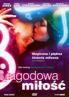 My Blueberry Nights - Polish Movie Cover (xs thumbnail)