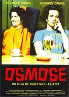 Osmose - French poster (xs thumbnail)