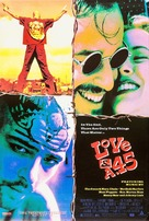 Love and a .45 - Movie Poster (xs thumbnail)