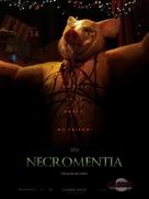 Necromentia - Movie Poster (xs thumbnail)