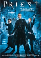Priest - DVD movie cover (xs thumbnail)