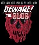 Beware! The Blob - Blu-Ray movie cover (xs thumbnail)