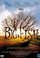 Big Fish - South Korean Movie Cover (xs thumbnail)