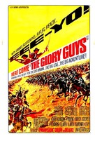 The Glory Guys - Movie Poster (xs thumbnail)