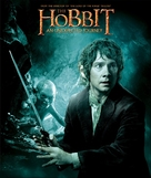 The Hobbit: An Unexpected Journey - Blu-Ray cover (xs thumbnail)