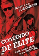 Command Performance - Argentinian Movie Cover (xs thumbnail)