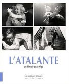 L'Atalante - French Movie Cover (xs thumbnail)
