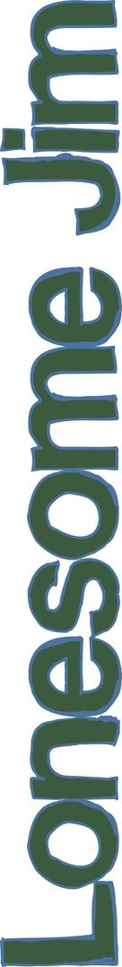 Lonesome Jim - Logo (xs thumbnail)