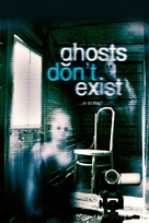 Ghosts Don't Exist - DVD cover (xs thumbnail)
