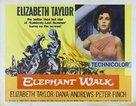Elephant Walk - Movie Poster (xs thumbnail)