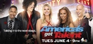 """America's Got Talent"" - Movie Poster (xs thumbnail)"