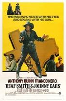Amigos, Los - Movie Poster (xs thumbnail)