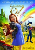 Legends of Oz: Dorothy's Return - Movie Cover (xs thumbnail)