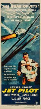 Jet Pilot - Movie Poster (xs thumbnail)