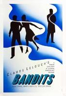 Attention bandits! - Movie Poster (xs thumbnail)