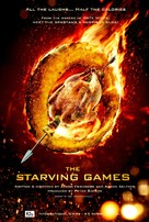 The Starving Games - Movie Poster (xs thumbnail)