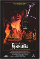 The Resurrected - Movie Cover (xs thumbnail)