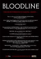 Bloodline - Movie Poster (xs thumbnail)