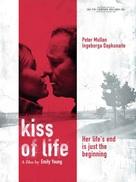 Kiss of Life - British Movie Poster (xs thumbnail)