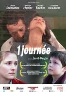 Une journèe - French Movie Poster (xs thumbnail)