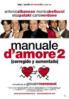 Manuale d'amore 2 (Capitoli successivi) - Spanish poster (xs thumbnail)