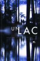 Un lac - French Movie Poster (xs thumbnail)