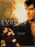 Evelyn - French Movie Poster (xs thumbnail)