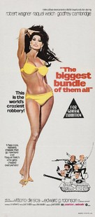 The Biggest Bundle of Them All - Australian Movie Poster (xs thumbnail)